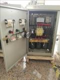 JJ1-30kW自耦起動柜 風機電機配電箱