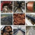 寧波回收廢舊電線電纜公司 150平方電纜回收