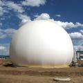 江苏养殖场安装解析双膜储气柜的技术要求及注意事项