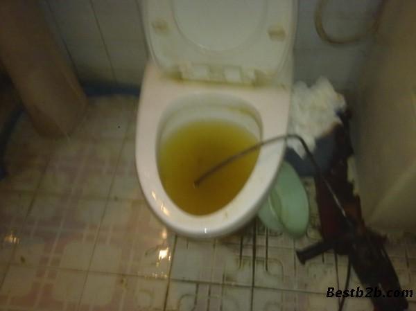 汉口新华路专业维修马桶漏水-疏通马桶堵塞