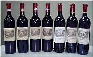 沧州回收拉菲红酒回收价格多少钱一支