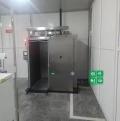 沙田食品加工廠AVCF500型謳科食品真空快速冷卻機