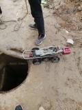上海靜安管道合流改造 上海雨污分流改造