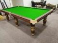 球桌廠專業拆裝斯洛克臺球桌 二手斯諾臺球桌出租出售