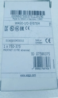 万可数字量模块WAG 现货供应