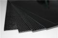 1K3K6K碳纖維板異形板 汽車飛機碳纖維零配件