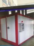 小型設備高溫烤漆房 塑粉回收室 噴塑設備