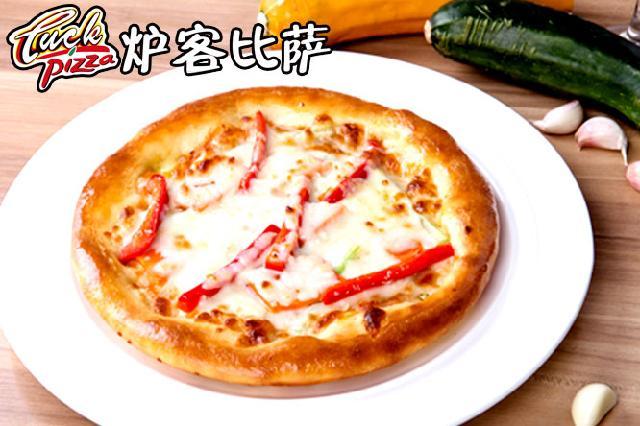 相关美食披萨步骤教程视频