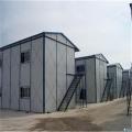 北京工地二手活動板房專業回收