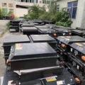中山回收廢鋰電池中山收購18650鋰電池模組