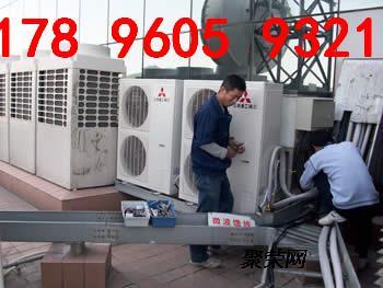 太阳宫空调维修,加氟不制冷-芍药居移机空调