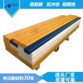 鐵路塑料軌枕替代混凝土軌枕