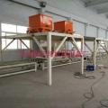 勻質板設備 建筑節能 防火