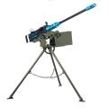 景區娛樂設備氣炮槍公園橡膠彈射擊打靶項目公園游樂氣炮