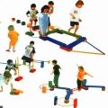 供應幼兒園感統訓練器材