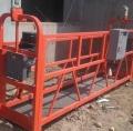 供應甘肅蘭州施工吊籃和武威施工吊籃出租