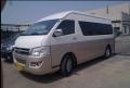 九龍18座接機或送機廣州包車租車網租18座包車帶司機
