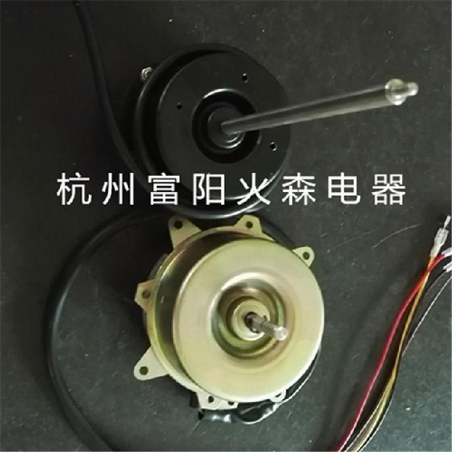 三相换气扇接线图解