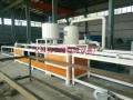 硅質板生產制造工藝、云翔機械設備