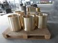 供應礦山工程機械配件系列銅套