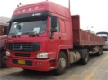 西安到河津整車回程車貨運就近派車