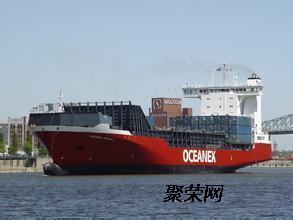 南京港货物出口质量不合格退运清关