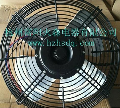 ac系列散热风扇 型号有:冷干机外转子