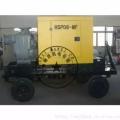 廈門10寸柴油離心泵混流泵