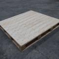 濰坊棧板銷售 出口銅業品用雙面板膠合板托盤