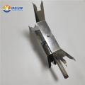 不锈钢治具 塑胶喷油夹具 喷漆挂具夹子 方管铁架连接