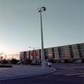 河北供應12米路燈中桿燈