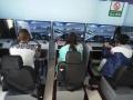县城创业商机 汽车驾驶训练机室内学车
