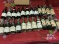 寧波回收拉塔西紅酒