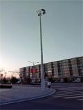 供應遷安市12米道路高桿燈