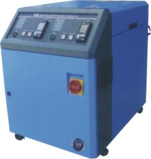 供应信易牌zm-1200高温型水式模温机200℃高温恒温加热