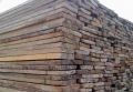 北京二手枕木回收公司收購廢舊軌枕道木單位價