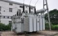 金山电厂变压器回收-工业变压器拆除回收