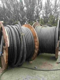 昆明市25廢鋁電纜線回收 回收風雨鋁線歡迎來電咨詢