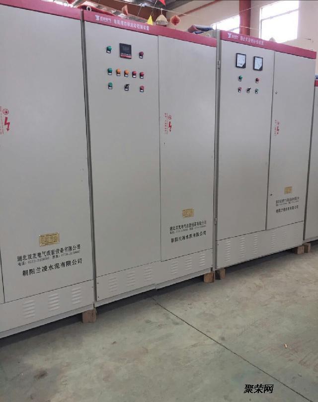 湖北双友自产高压大功率电机水阻柜