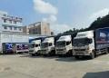 深圳中港專線直達香港運輸