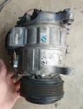 寶馬E90F18 寶馬 N20冷氣泵