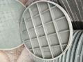 資陽復合檢查井蓋廠家 復合方井蓋 熱鍍鋅鋼格柵蓋板
