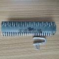 供应T10矿用皮带扣规格齐全 工业皮带扣 皮带连接扣
