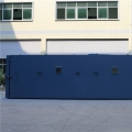大型空間環境模擬地面裝置低壓艙定制