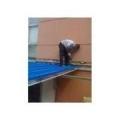 昌平区彩钢房搭建钢结构阁楼厂房焊接