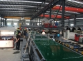 纖維水泥壓力板全套設備硅酸鈣板生產線全套設備興龍元