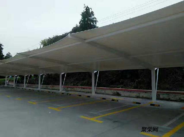 手机验证台州膜结构停车棚推拉棚活动推拉蓬