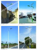 高桿燈 道路照明路燈桿生產定制