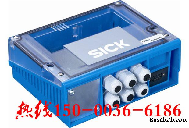 施克接线盒cdb620-201原装进口