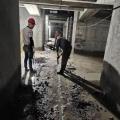葫蘆島地下室堵漏公司